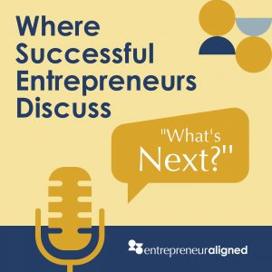 Podcast Cover Entrepreneur Aligned LY01v5 1