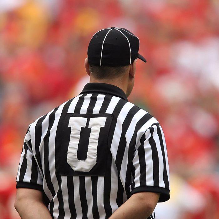 Destiny Capital Entrepreneur Aligned Referee