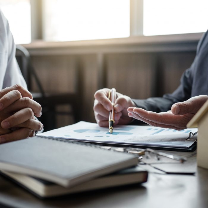 Estate Planning Who To Involve